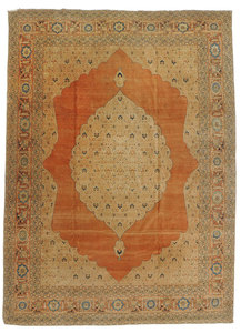 Fine Mission Malayer Carpet