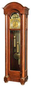Herschede Chiming Tall Case Clock