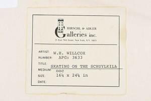 William H. Willcox
