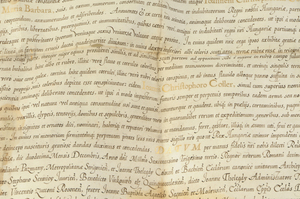 A Fine Ferdinand II Document