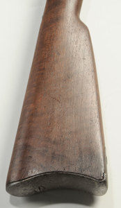 Civil War Era Cap and Ball Musket