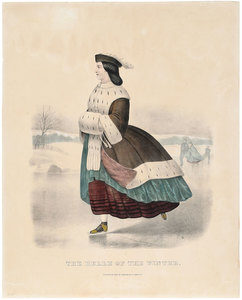 Currier & Ives, Publisher