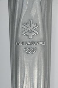 2002 Winter Olympic Games Torch