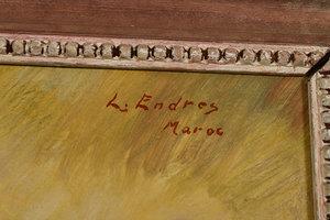 Louis John Endres