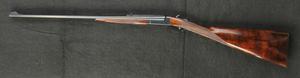 Connecticut Shotgun Co. by Galazan Half-Scale Model 21