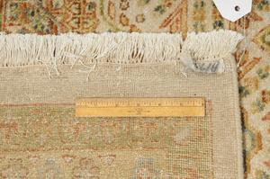 Indo Persian Carpet