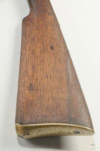 European Percussion Rifle
