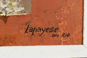 Jose Lapayese Del Rio