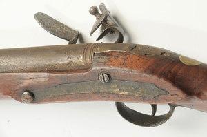 Canton Flintlock Musket