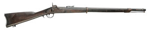 1841 Mississippi Percussion Rifle