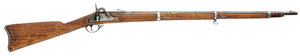1863 US Bridesburg Percussion Musket