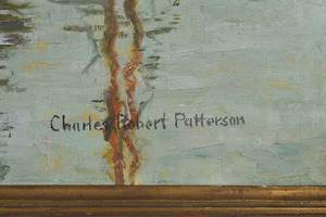 Charles Robert Patterson
