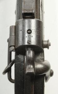 1862 Joslyn 3rd Calvary Carbine
