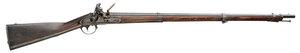 US Model 1816 Harper?'s Ferry Musket