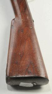 1813 Harper?'s Ferry Flintlock Musket