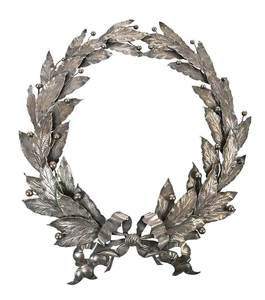 Gorham Sterling Wreath