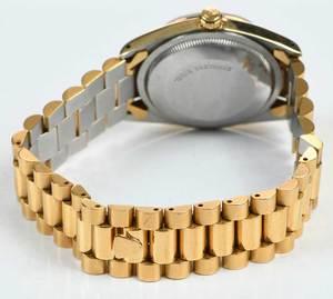 Rolex Movement
