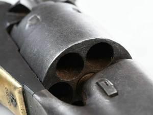 Colt Army Model 1860 Percussion Revolver
