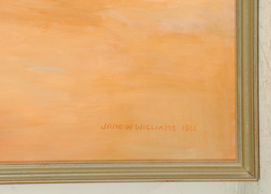 Jane W. Williams