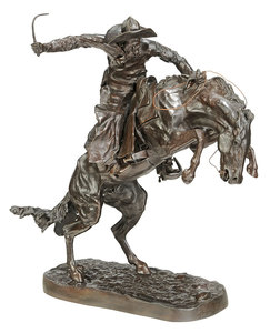 After Frederic Sackrider Remington