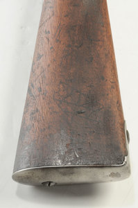US Springfield Model 1816 Rifle