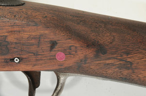 Canton, NH US Model Musket
