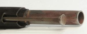 Sutton Contract Flintlock Musket