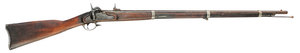 1863 Savage RAF Percussion Musket