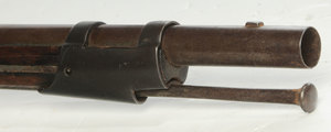 1857 Remington's Tape Primed Percussion Musket