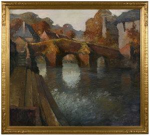George Ames Aldrich