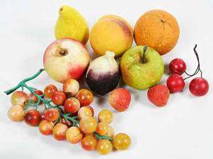Ten Piece Collection Stone Fruit