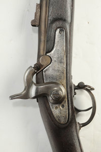 C. D. Schubarth Percussion Civil War Era Musket