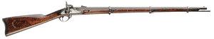 US Watertown Percussion Musket Civil War Era