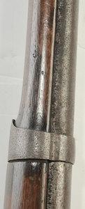 New Haven E. Whitney Flintlock Musket