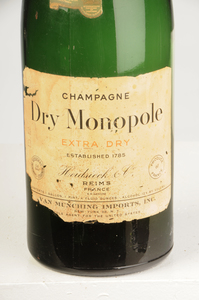 Heidsieck & Co. Monopole Champagne Jeroboam