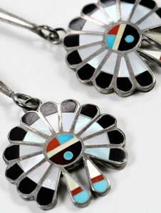Two Pieces Southwestern Jewelry