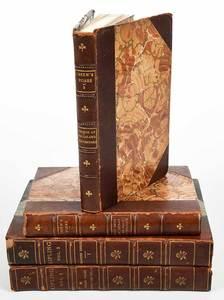 21 Leather-Bound Novels, Kippling, Ibsen