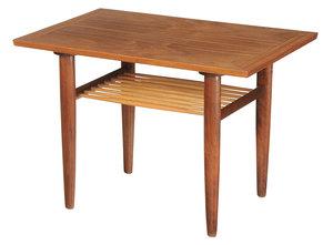 George Nakashima Origins Table 241 for Widdicomb