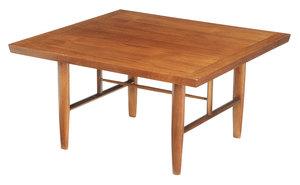 George Nakashima Origins Table 243 for Widdicomb