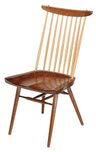 Nakashima Origins New Chair 271 for Widdicomb