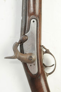 Three American Long Guns