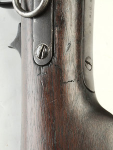 C. Sharp's Civil War Era Carbine