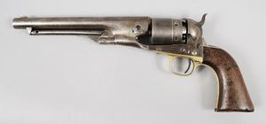 U. S. Colt Model 1860 Revolver