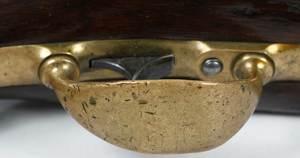 Springfield Armory Model 1855 Pistol Carbine