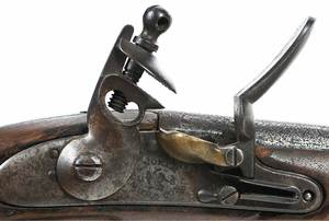 American Simeon North Flintlock Pistol