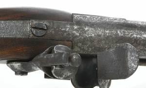 Louis XVI Charleville Model 1777 Flintlock Pistol