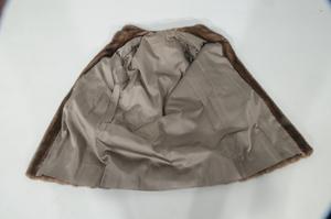 Vintage Mink Coat