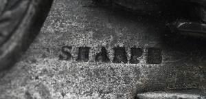 Georgian John Sharpe Tower Flintlock Pistol