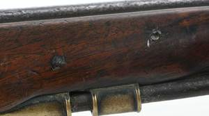 British Army Flintlock Pistol