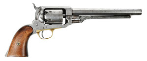 E. Whitney Company Navy Revolver